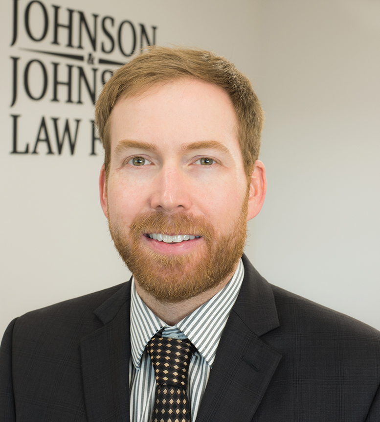 Jeff Johnson Personal Injury lawyer - PERSONAL INJURY